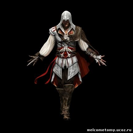 Игра Assassin's Creed 2 попала в книгу рекордов