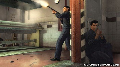 Mafia 2 значительно опережает GTA 4