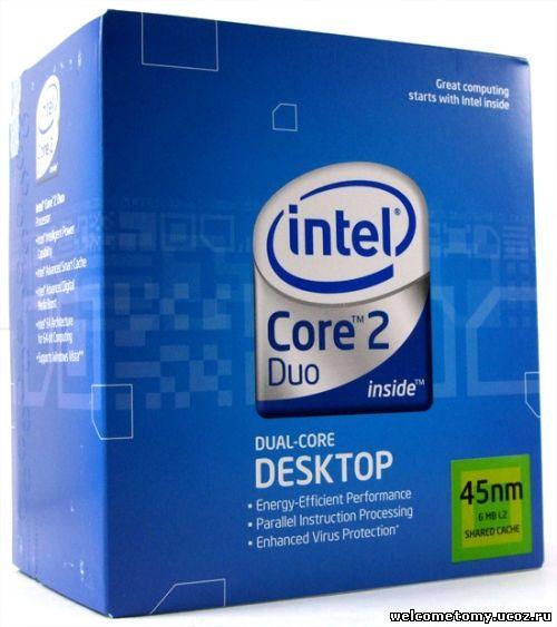 Разгон процессора Intel Core 2 Duo E8400 степпинга E0 на четырёх материнских платах
