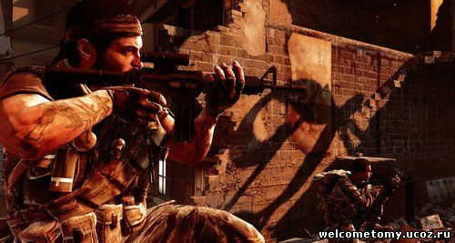Call of Duty: Black Ops — это три игры в одной коробке