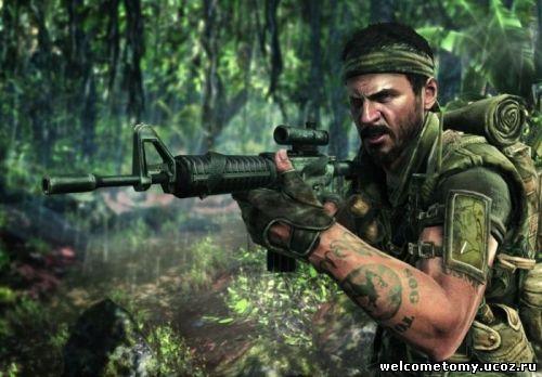 Black Ops не разочарует владельцев Wii