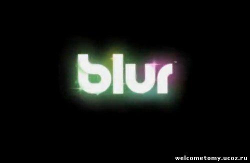 Трейлер многопользовательского режима гонки Blur