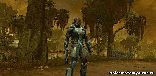 MMORPG Star Wars: The Old Republic не выйдет на Xbox 360